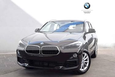 Foto venta Auto usado BMW X2 sDrive18iA Executive (2019) color Cafe precio $530,000