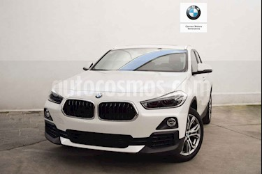 Foto BMW X2 sDrive18iA Executive usado (2019) color Blanco precio $490,000