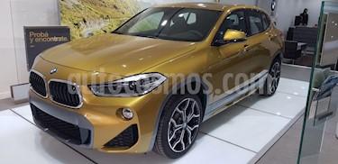 BMW X2 sDrive35i nuevo color Bronce precio u$s62.900