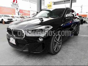 Foto venta Auto usado BMW X2 sDrive20iA M Sport (2019) color Negro precio $579,000