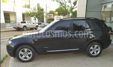 BMW X3 3.0i Executive usado (2009) color Negro precio $720.000