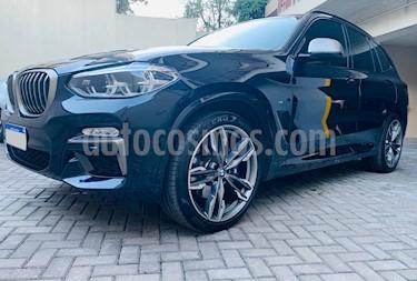BMW X3 M40i MPerformance usado (2018) color Negro precio u$s90.000