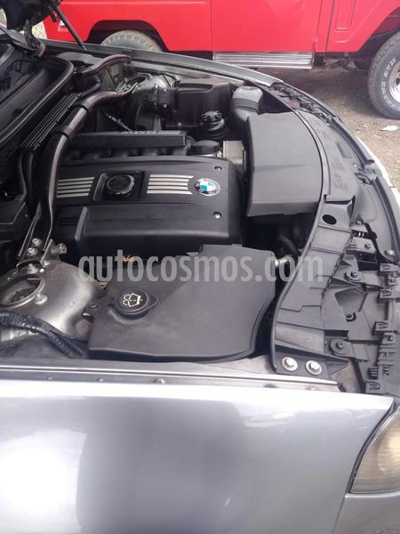 BMW X3 xDrive 25i usado (2009) color Gris precio $45.800.000