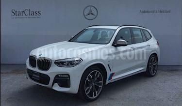 BMW X3 M40iA usado (2018) color Blanco precio $889,900
