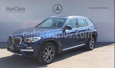 Foto BMW X3 xDrive30iA X Line usado (2019) color Azul precio $699,900