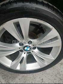 BMW X3 2.5i Top usado (2012) color Blanco precio $230,000