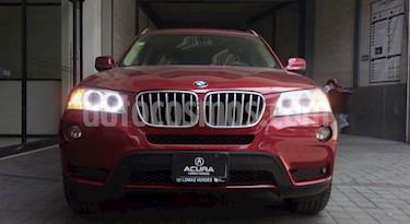 BMW X3 5P 28I TA usado (2012) precio $253,000