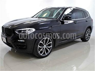 BMW X3 5p xDrive 30i L4/2.0/T Aut usado (2019) color Negro precio $679,000
