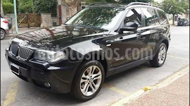Foto venta Auto Usado BMW X3 xDrive 25i Limited Edition (2011) color Negro precio $750.000