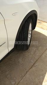Foto BMW X3 xDrive28iA usado (2014) color Blanco Alpine precio $295,000