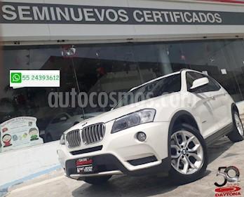 Foto venta Auto usado BMW X3 xDrive28iA (2013) color Blanco precio $289,900