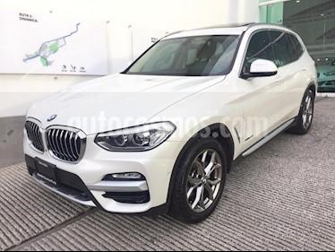 Foto venta Auto Seminuevo BMW X3 xDrive30iA X Line (2018) color Blanco Alpine precio $685,000