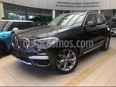 Foto venta Auto usado BMW X3 xDrive30iA X Line (2019) color Negro precio $710,000