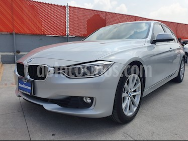 Foto venta Auto usado BMW X3 xDrive35iA M Sport (2011) color Plata precio $299,000