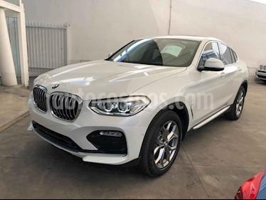 BMW X4 xDrive30iA X Line Aut usado (2020) color Blanco precio $820,000