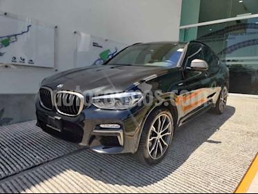 BMW X4 5p xDrive M40i L6/3.0/T Aut usado (2019) color Negro precio $965,000