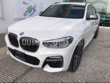 BMW X4 X4 M40iA Aut usado (2019) color Blanco precio $930,000