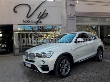 Foto BMW X4 xDrive 28i xLine usado (2017) color Blanco precio $4.522.000