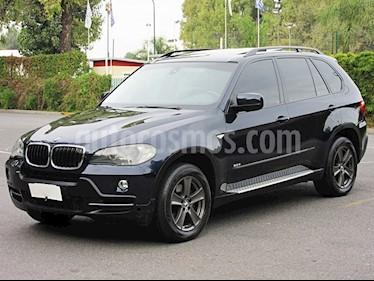 Foto venta Auto usado BMW X5 3.0d Executive Aut (2008) color Azul Monaco precio $730.000