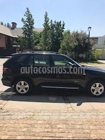 BMW X5 30d  usado (2014) color Negro precio $19.600.000