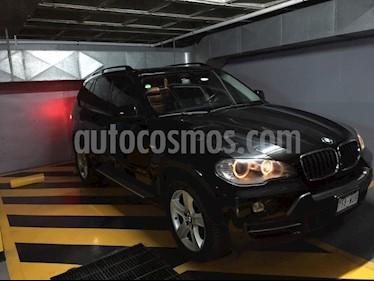 Foto venta Auto Seminuevo BMW X5 3.0i Lujo (2010) color Negro precio $275,000