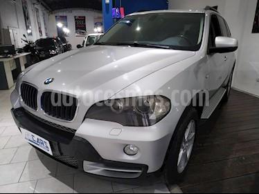 Foto BMW X5 3.0iA Executive usado (2008) color Gris precio u$s19.800