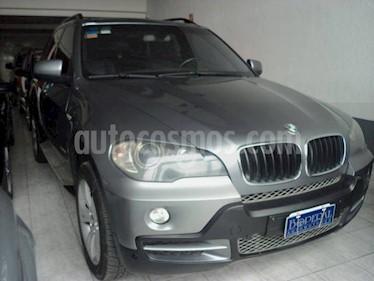 Foto venta Auto Usado BMW X5 3.0si Premium (2010) color Gris precio $649.900