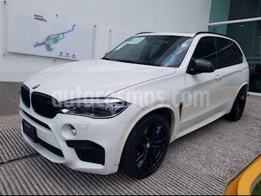 BMW X5 3.0Si usado (2017) color Blanco precio $1,045,000