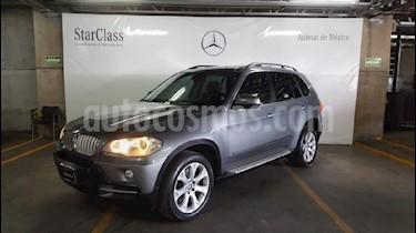 Foto BMW X5 4.8i Premium usado (2009) color Gris precio $189,000