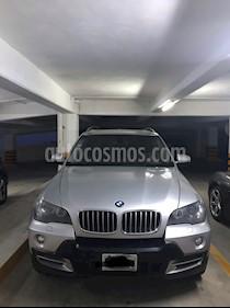 BMW X5 4.8i Premium usado (2009) color Plata precio $150,000