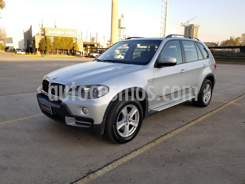 BMW X5 xDrive 3.0i Executive Steptronic usado (2009) color Gris Claro precio $2.400.000
