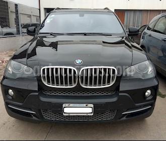 BMW X5 4.8is Premium Aut usado (2008) color Negro precio $3.350.000