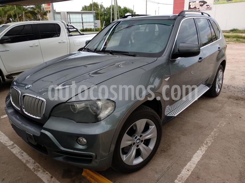 foto BMW X5 xDrive 4.8is Premium Aut usado (2007) color Gris Space precio $1.880.000