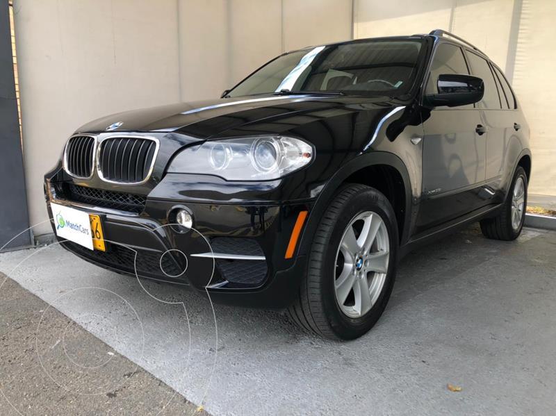 Foto BMW X5 xDrive35i  usado (2013) color Negro precio $73.990.000