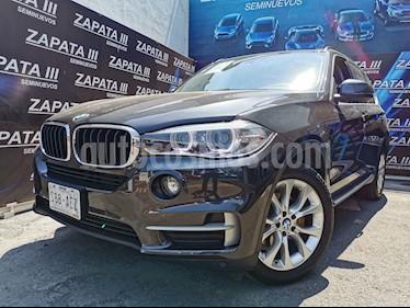 BMW X5 xDrive 35ia usado (2016) color Gris Space precio $466,000