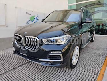 BMW X5 5p sDrive 40i X Line L6/3.0/T Aut usado (2019) color Negro precio $1,085,000