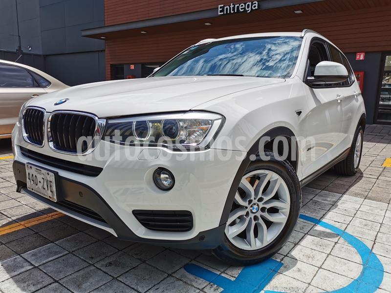 Foto BMW X5 3.0si M Sport 7 Asientos usado (2015) color Blanco precio $275,000