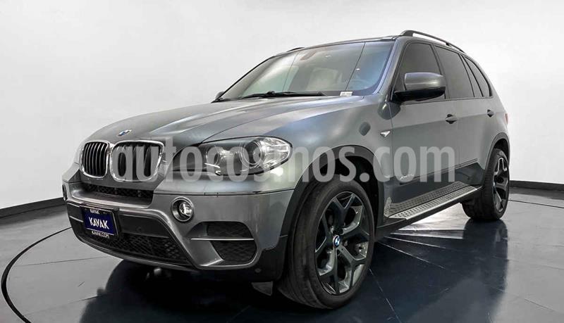 BMW X5 xDrive35iA M Sport usado (2012) color Gris precio $289,999
