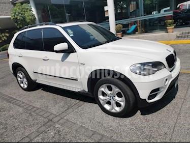 BMW X5 5P 35I L6 TA 5 PAS. usado (2013) color Blanco precio $290,000