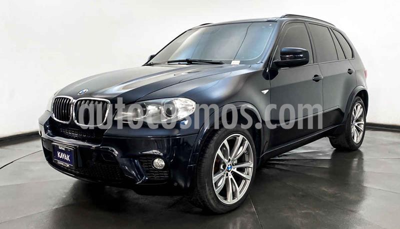 BMW X5 xDrive 35ia M Sport usado (2013) color Azul precio $364,999