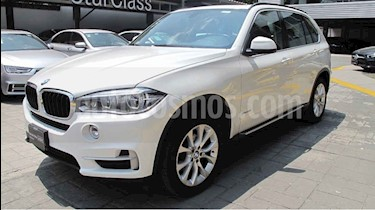 BMW X5 5p xDrive 35i L6/3.0/T Aut usado (2016) color Blanco precio $490,000