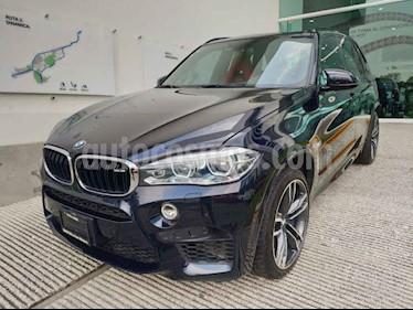 BMW X5 M50i usado (2018) color Azul precio $1,230,000