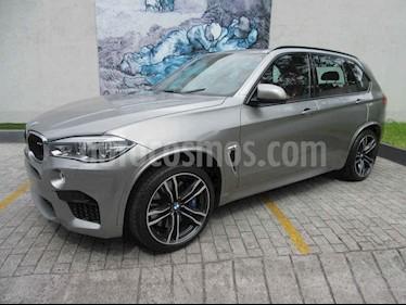 BMW X5 xDrive 50ia M Sport usado (2016) color Gris precio $999,000