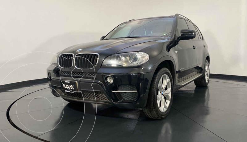 BMW X5 xDrive 35ia Edition Sport usado (2013) color Negro precio $304,999