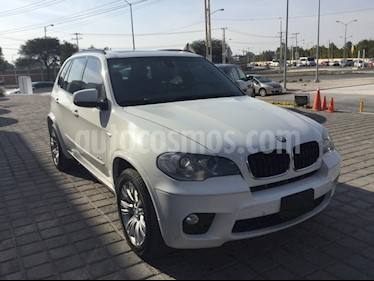 Foto BMW X5 X5 XDRIVE 35IA M SPORT usado (2012) precio $280,000