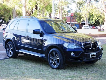 Foto venta Auto usado BMW X5 xDrive 3.0d Executive Aut (2008) color Azul Monaco precio $920.000
