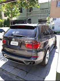 Foto venta Auto usado BMW X5 xDrive 35i Executive (2013) color Gris Space precio $1.650.000