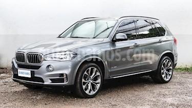 foto BMW X5 xDrive 35i Pure Excellence usado (2017) color Gris Oscuro precio u$s83.000