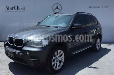BMW X5 xDrive 35ia Edition Exclusive 7 Asientos usado (2013) color Gris precio $329,900