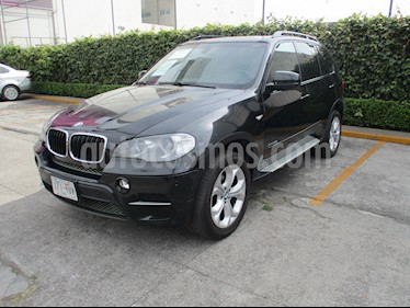 Foto venta Auto Seminuevo BMW X5 xDrive 35ia Edition Exclusive (2013) color Negro precio $350,000